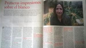 UANANTÚ- Pagina12-Las 12-entrevista LIli-24-6-2016